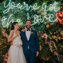 Matrimonios. Un projet de Installations de ORA The Floral Agency - 16.01.2020