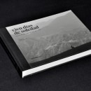 Cien días de soledad. A Editorial Design, and Graphic Design project by Jorge Lorenzo - 05.22.2020
