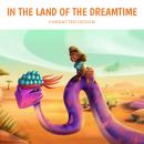 In the land of the Dreamtime. Um projeto de Design de personagens e Concept Art de Rocio Redoli - 22.05.2020