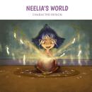 Neelia's world. Um projeto de Design de personagens e Concept Art de Rocio Redoli - 22.05.2020