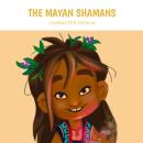 The Mayan Shamans. Um projeto de Design de personagens, Concept Art e Ilustração infantil de Rocio Redoli - 22.05.2020