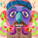 Mi Proyecto del curso: Ilustración digital con Procreate. Un proyecto de Dibujo digital de Alex Serrano Requena - 24.05.2020