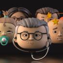 EEH: Healthy Driven. Un proyecto de 3D, Animación y Animación 3D de JVG - 25.05.2020