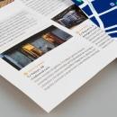 IED Design District. Um projeto de Direção de arte, Design editorial e Ilustração de Abel Guzmán González - 10.05.2018
