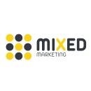 MIXED Marketing. Un proyecto de Br, ing e Identidad y Diseño gráfico de INMANTADAGRAFIK - 15.09.2018