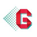 GENIUZ - Agencia Web. Un proyecto de Br, ing e Identidad, Diseño gráfico, Diseño de logotipos e Ilustración digital de INMANTADAGRAFIK - 10.12.2019