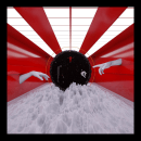 The weird museum III: about human obsession.. Um projeto de 3D, Vídeo, Animação 3D, 3D Design e Design digital de Jose Mateu - 27.05.2020
