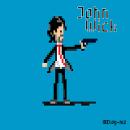 Proyecto Final Animación de personajes en pixel art para videojuegos: John Wick. Um projeto de Animação de personagens de Eloy Martín Zambudio - 27.05.2020