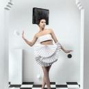 Mi Proyecto del curso: Dirección de arte para fotografía de moda. Un projet de Photographie artistique , et Photographie de mode de Camilo Márquez Villegas - 28.05.2020