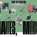 Mi Proyecto del curso: Collage digital para medios editoriales. Un proyecto de Ilustración, Diseño editorial y Collage de Valeria Chavez - 29.05.2020