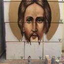Cristo. A Fine Art project by Francisco José Jiménez Campoy - 05.29.2020