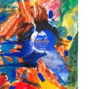 Frozen Lake. Un progetto di Illustrazione, Belle arti, Creatività, Disegno di ritratto e Illustrazione con inchiostro di Luis Acevedo - 28.05.2018