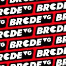 BRCDEVG News Logo. Un proyecto de Motion Graphics, Br, ing e Identidad, Infografía e Ilustración vectorial de Raúl González - 01.10.2019