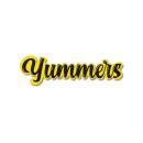 """""""Yummers"""" Mi Proyecto del curso: Desarrollo de una marca atractiva y responsable. Um projeto de Marketing de Andrea Reynosa Pedraza - 01.06.2020"""