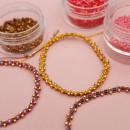 Macramé . Um projeto de Design de joias de Fatto - 01.06.2020