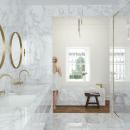 Aprtment refurbishment in London. Um projeto de 3D, Arquitetura, Arquitetura de interiores, Interiores e Ilustração Arquitetônica de Cosmorama Visuals - 04.06.2020