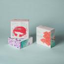 Koralitos. Um projeto de Design gráfico, Packaging, Design de produtos e Ilustração infantil de Andrea Rodríguez Gallego - 05.06.2020