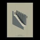 Artwork – Which Way…? . Un projet de Design graphique, Illustration numérique, Modélisation 3D, Art conceptuel, Conception digitale et Illustration architecturale de Gabriela Hernandez - 29.04.2020