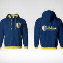 """Identidad Corporativa """"Alma - Sport Innovation Center"""". Un progetto di Br, ing e identità di marca , e Graphic Design di Blanca Lena - 01.02.2019"""