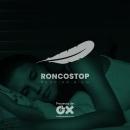 Roncostop. Un proyecto de Diseño, Br, ing e Identidad, Diseño gráfico, Packaging, Diseño de producto y Diseño de logotipos de Guaja i Xiquet - 06.06.2018