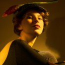 El arte de pintar la luz. Un proyecto de Fotografía de moda, Iluminación fotográfica, Fotografía de estudio y Fotografía artística de Jero Cerezo - 08.06.2020