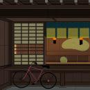 """Mi Proyecto del curso: Ilustraciones animadas frame a frame """"Meiji"""". Un proyecto de Ilustración y Animación 2D de Juan Alcalá - 08.06.2020"""