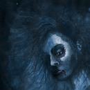 Mi Proyecto del curso: Retrato creativo en claroscuro . Um projeto de Ilustração, Desenho artístico e Ilustração com tinta de Eduardo Gómez (Alter Imago) - 11.06.2020