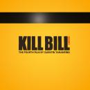 Poster Kill Bill Low Poly. Um projeto de Ilustração, Motion Graphics, 3D, Animação, Direção de arte, Cinema, Vídeo, Animação de personagens, Animação 3D, Criatividade, Modelagem 3D, Design de personagens 3D e 3D Design de Ninio Mutante - 13.06.2020