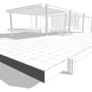 Curso SketchUp. Un proyecto de 3D, Ilustración arquitectónica y Modelado 3D de Eduardo Caballero Ortíz - 14.06.2020
