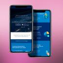 Layout for Banking entity. Um projeto de UI / UX de Enrique Sáez Mata - 14.06.2020