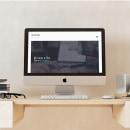 """Mi Portfolio Personal como Proyecto del Curso """"Creación de una web profesional con WordPress"""". Un proyecto de Desarrollo Web y Diseño Web de Eloi F Valle Urbina - 14.06.2020"""