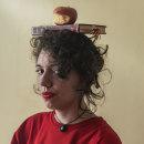 Fruta Estranha. Um projeto de Fotografia, Iluminação fotográfica, Fotografia de estúdio e Fotografia digital de Pedro Freitas - 14.06.2020
