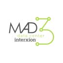 Interxion España - MAD3. Um projeto de Motion Graphics, Fotografia, Br, ing e Identidade, Design gráfico, Web design, Vídeo, Design de logotipo, Edição de vídeo e Criação e Edição para YouTube de EOP estudio creativo - 15.06.2020