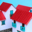 Casas Andinas.. Um projeto de Design, Ilustração, Arquitetura, Direção de arte, Artesanato, Artes plásticas, Papercraft e Criatividade de Ricardo Neira - 15.06.2020