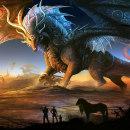 Dracoville, Una Historia De Dragones - Corto. Un proyecto de Cine, Cine, vídeo y televisión de Amparo Fernandez - 16.06.2020