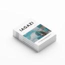 IAGAZI Magazine. Un proyecto de Diseño editorial de Sergio Millan - 16.06.2020