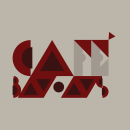[ CARTEL ] Café Bauhaus | Saltillo | México | 2019. Un proyecto de Ilustración vectorial y Diseño de carteles de Demian Abrayas - 19.04.2019