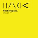 [ BRANDING ] Hacker Space | Saltillo | México | 2019. Un proyecto de Br e ing e Identidad de Demian Abrayas - 24.02.2018