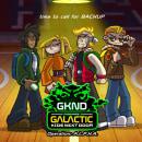 Cover Art: GKND Operation ALPHA . Um projeto de Animação, Comic e Concept Art de Cris Carvalho - 15.03.2020