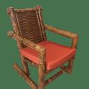 Total Bamboo. Un proyecto de Diseño de muebles de Maria Laura Morales Fernandez - 19.06.2020