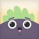 ¡Fiesta libre de virus! 🥳. Um projeto de Animação, Animação de personagens, Animação 2D e Ilustração digital de Manuel Díaz Delgado - 20.06.2020