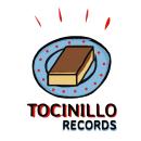 Logo Tocinillo Records. Un proyecto de Diseño de logotipos de Ibu P.G. - 10.05.2019