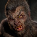 Lycan. A 3D project by Jack Malone - 06.23.2020