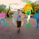 Everybody was a kung fu fighting UH!. Um projeto de Concept Art, Fotografia para Instagram e Composição Fotográfica de Edgar Riquelme García - 23.06.2020