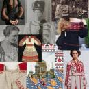 Mi Proyecto del curso: Dirección creativa de moda. Um projeto de Costura e Design de moda de Cristina Balseca - 24.06.2020