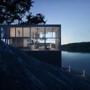 Mi Proyecto del curso: Representación de espacios arquitectónicos con 3D Studio Max. Un proyecto de 3D de Nayeli Del Razo - 23.06.2020