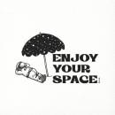 Enjoy Your Space. Un proyecto de Ilustración, Bocetado, Dibujo a lápiz, Dibujo, Ilustración digital, Dibujo realista, Dibujo artístico, Ilustración infantil, Dibujo digital e Ilustración con tinta de Román Cholbi - 24.06.2020