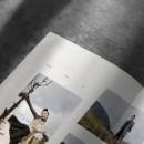 Tatiana Cueva. Un proyecto de Diseño editorial y Moda de Tomás Salazar - 25.06.2020