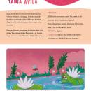 Mi Proyecto del curso: Claves para crear un porfolio de ilustración profesional. Um projeto de Ilustração, Ilustração digital e Ilustração infantil de Tania Ávila - 25.06.2020