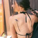 Mi Proyecto del curso: Tatuaje para principiantes. Un proyecto de Diseño de tatuajes de Yasmín García Muñoz - 25.06.2020